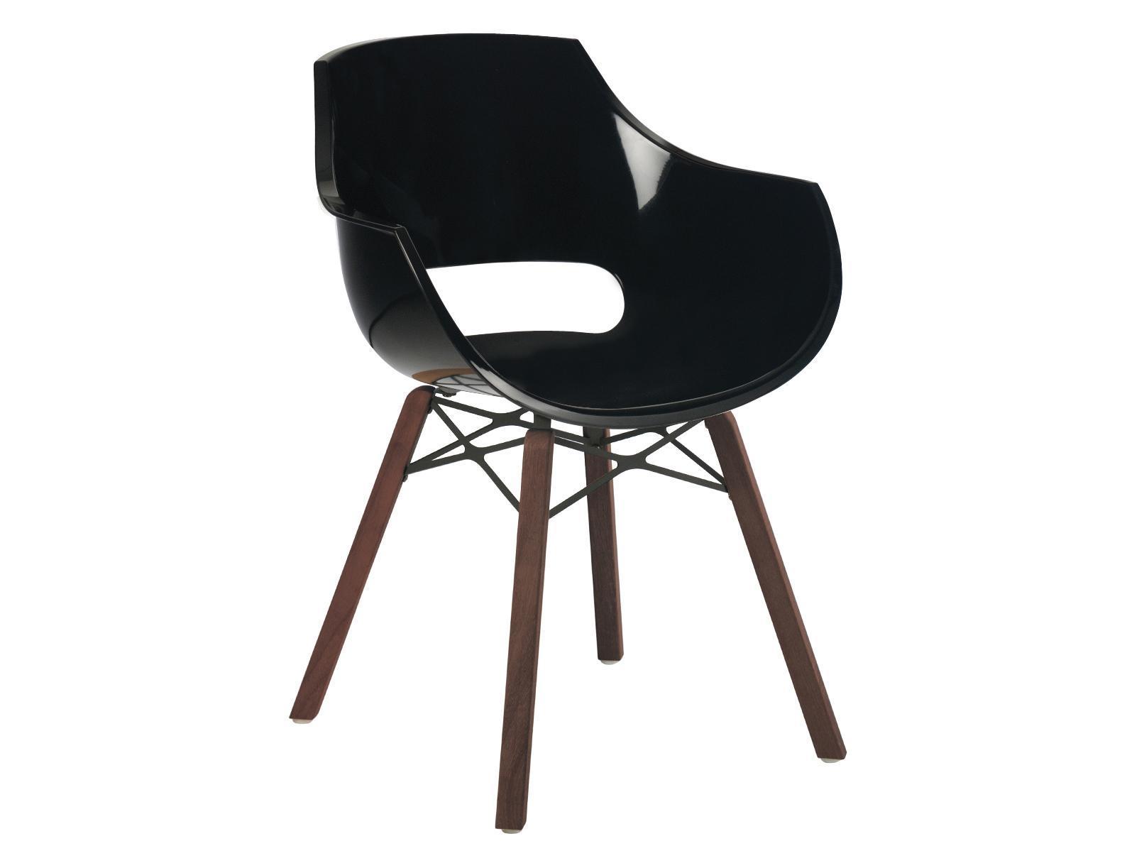 Кресло пластиковое Opal Wox Iroko