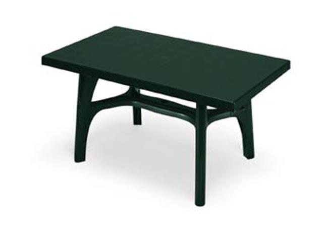 Стол пластиковый обеденный Rettango Contract