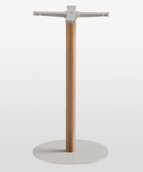Подстолье металлическое Tatami