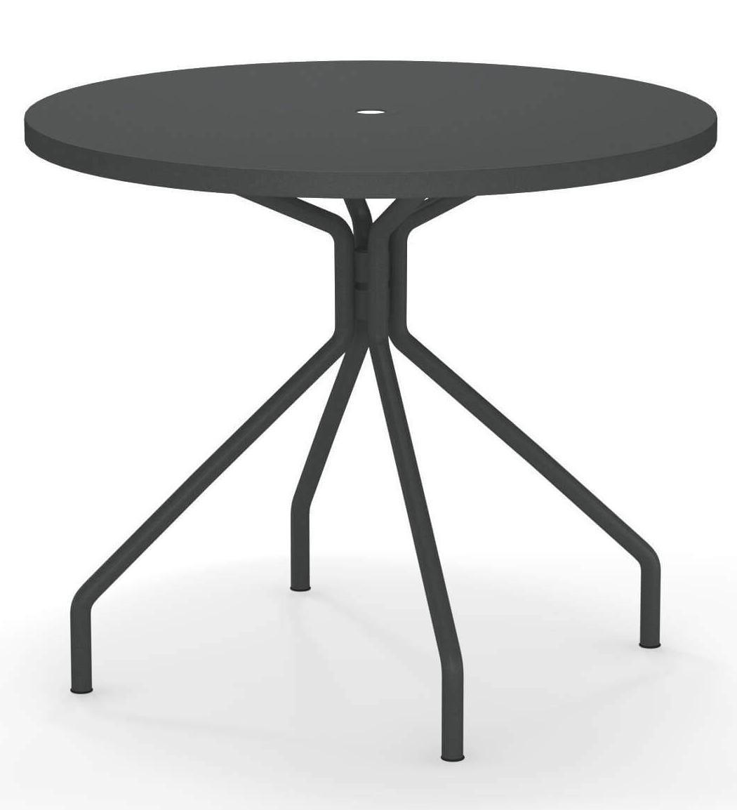 Стол металлический Solid