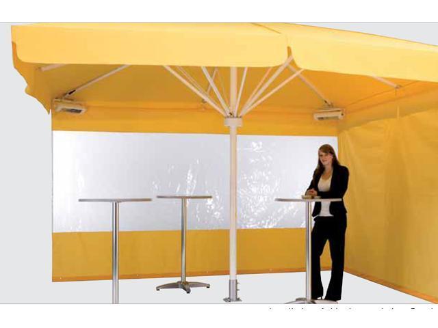 Стенки для зонта Muro