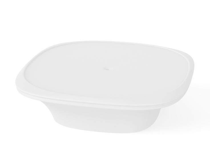 Столик пластиковый кофейный Ufo Coffee Table Basic
