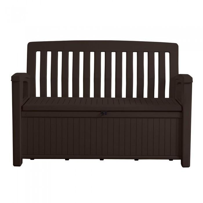 Скамья-сундук пластиковая Patio Bench