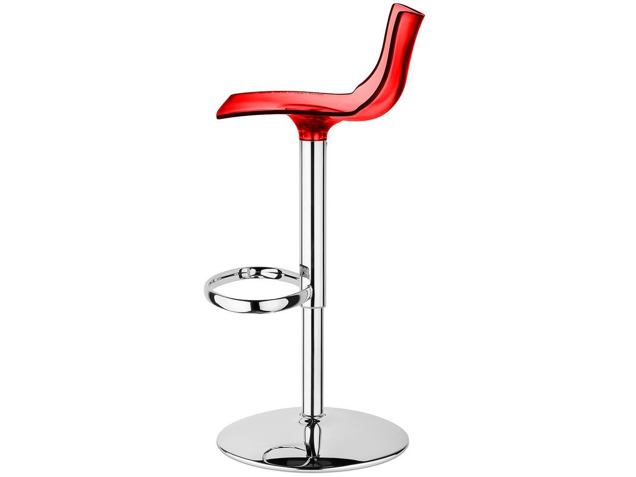 Барный прозрачный стул Day Up