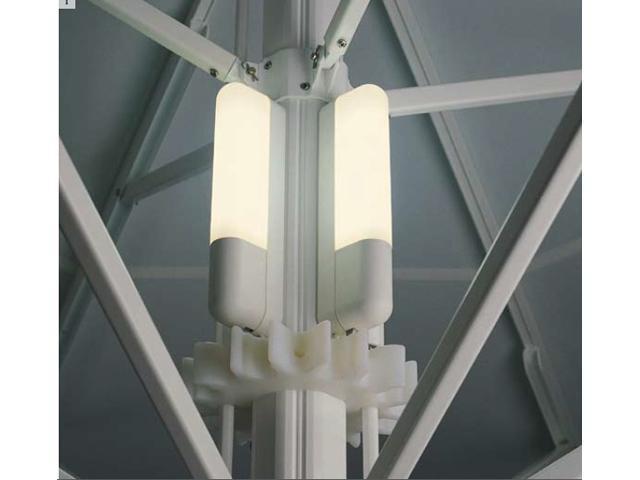 Светильник на зонт Jumbrella