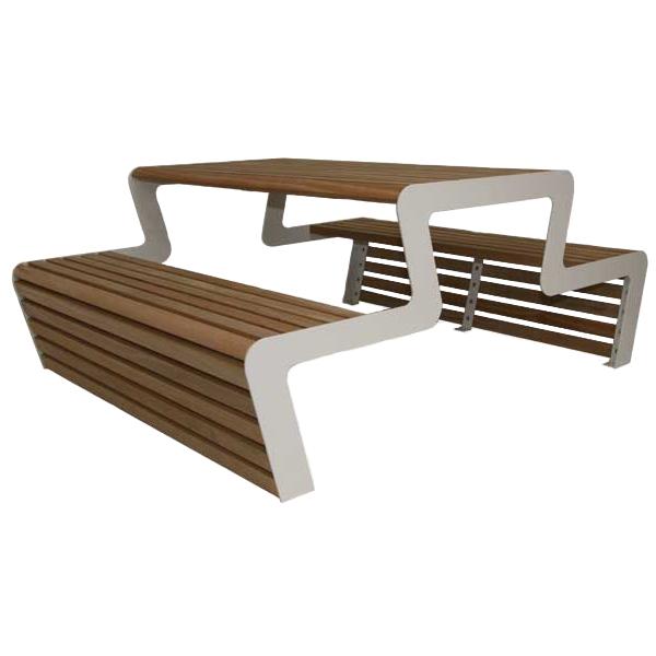 Стол деревянный обеденный Каро