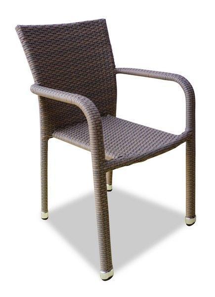 Кресло плетеное Rome