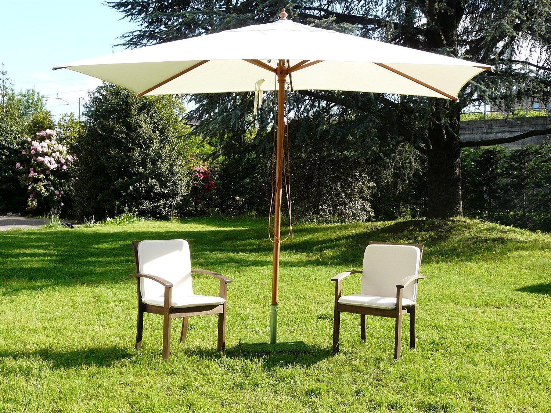 Зонт садовый Timbers