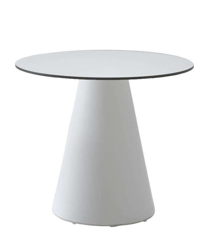 Стол ламинированный кофейный Roller Table