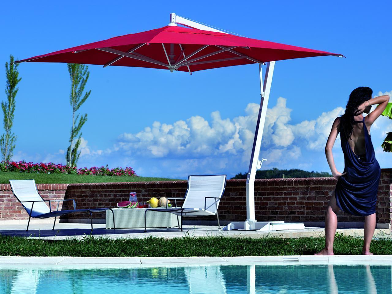Зонт профессиональный Capri Pensili