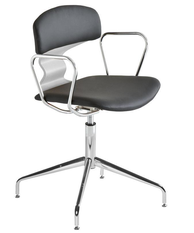 Кресло с обивкой Tolo LB