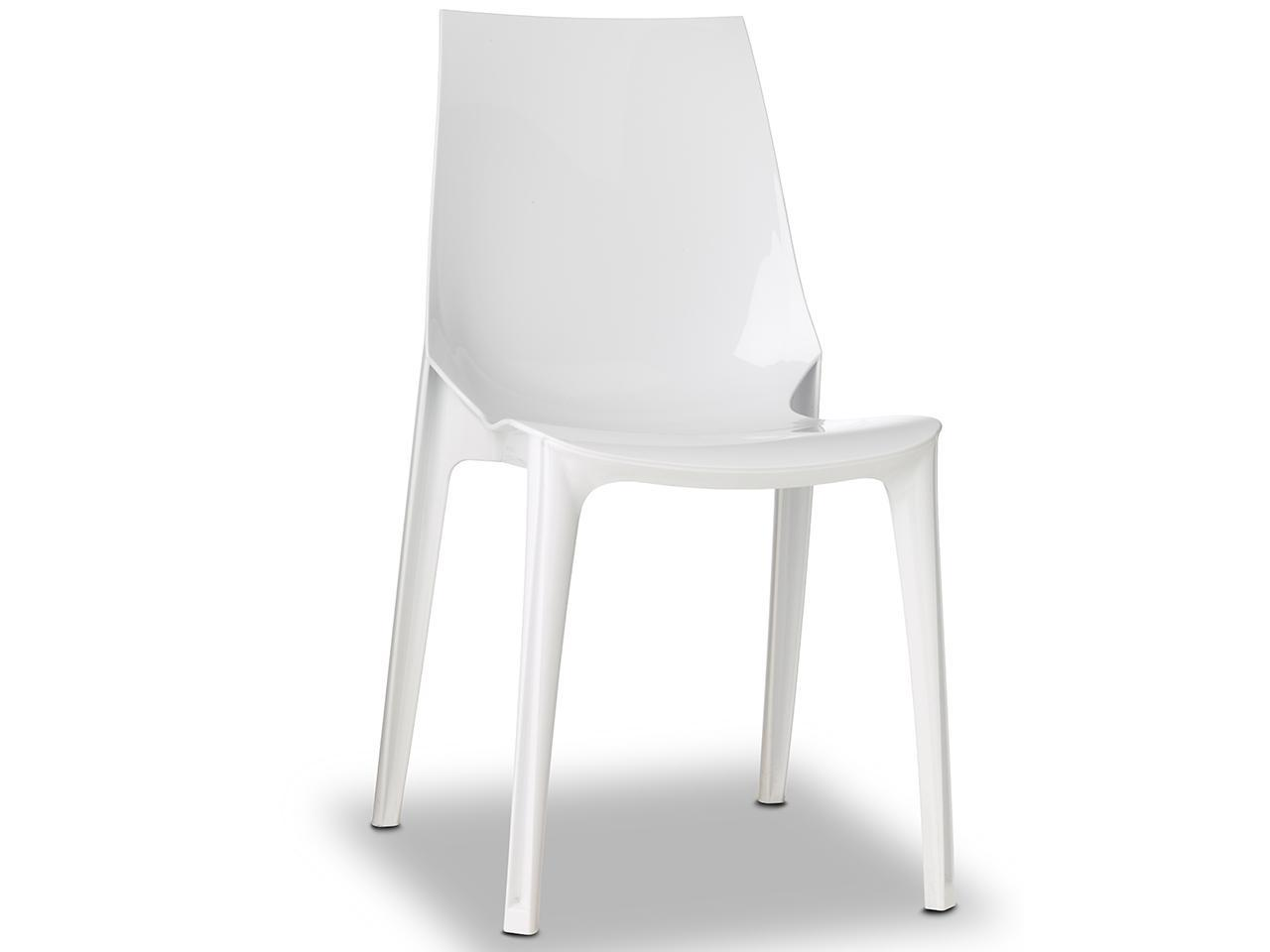 Стул пластиковый Vanity Chair