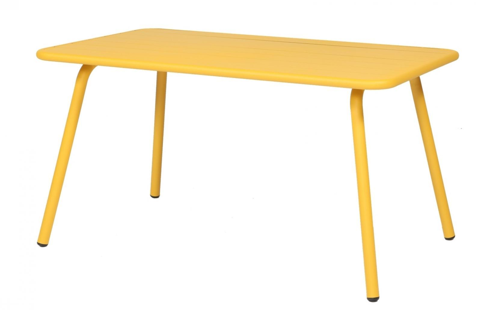 Стол металлический Porto Table 80140