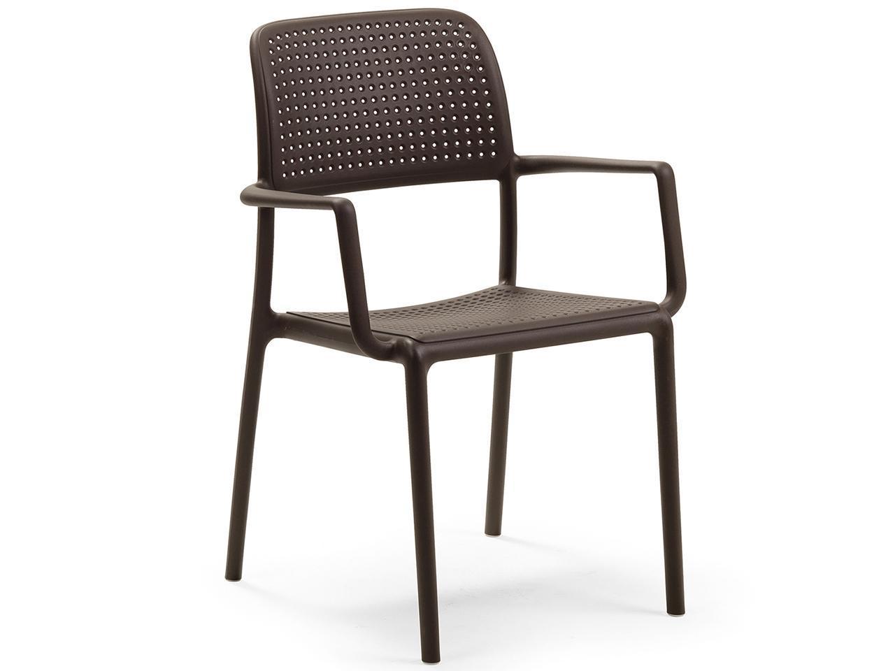 Кресло пластиковое Bora