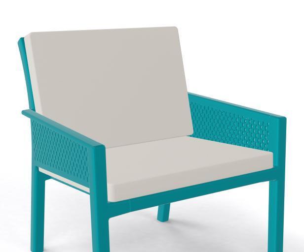 Комплект подушек для кресла Grand Minush Cushion