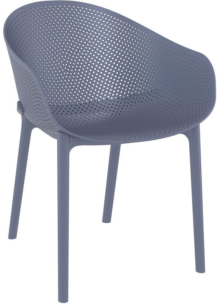 Кресло пластиковое Sky