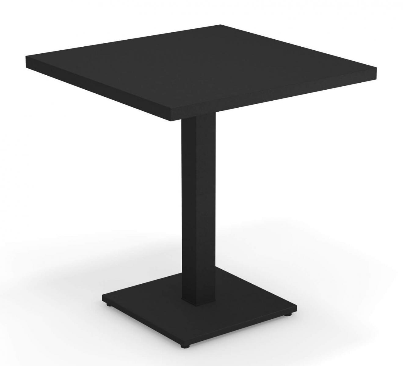 Стол металлический Round