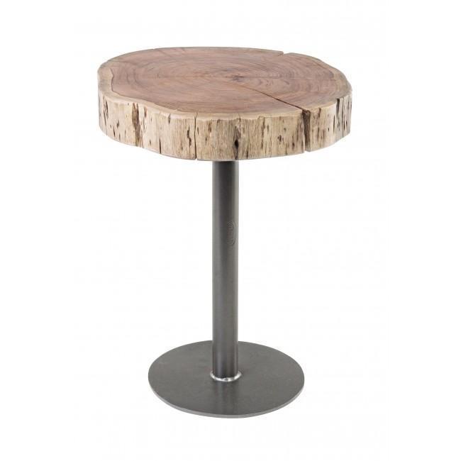 Столик деревянный журнальный Benson