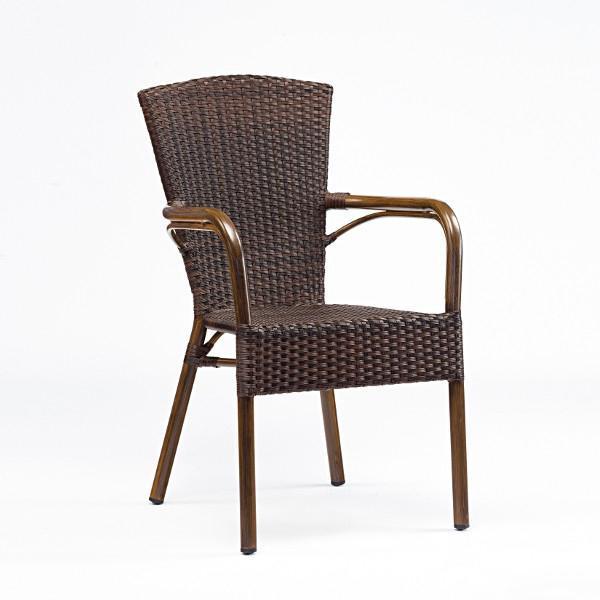 Кресло плетеное GS 958