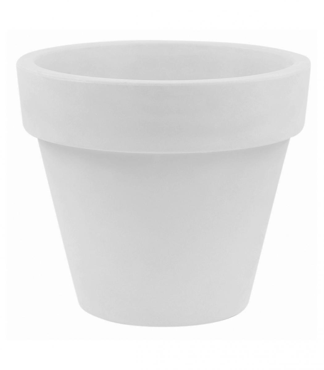 Кашпо пластиковое Maceta Simple