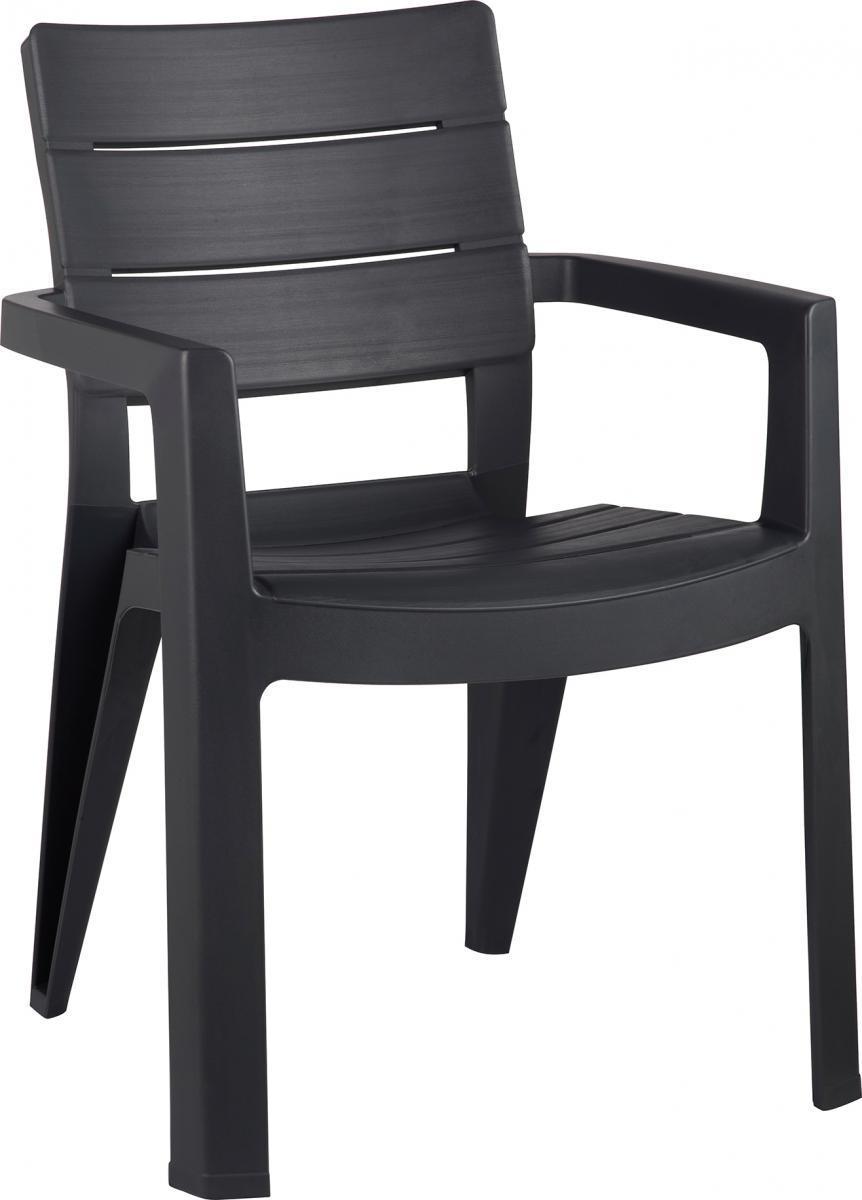 Кресло пластиковое Ibiza