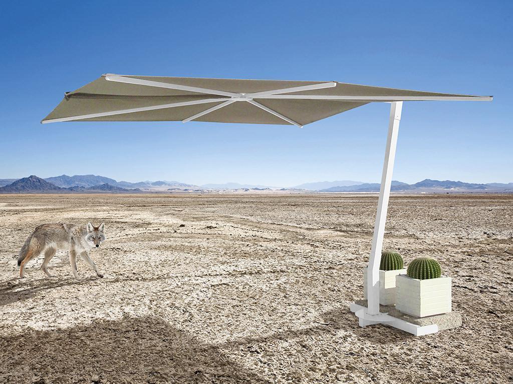 Солнцезащитная система Tilting Flat