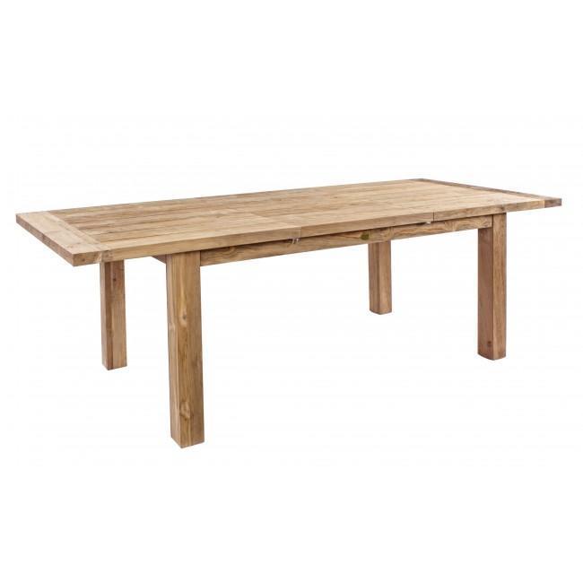 Стол деревянный раздвижной Bounty
