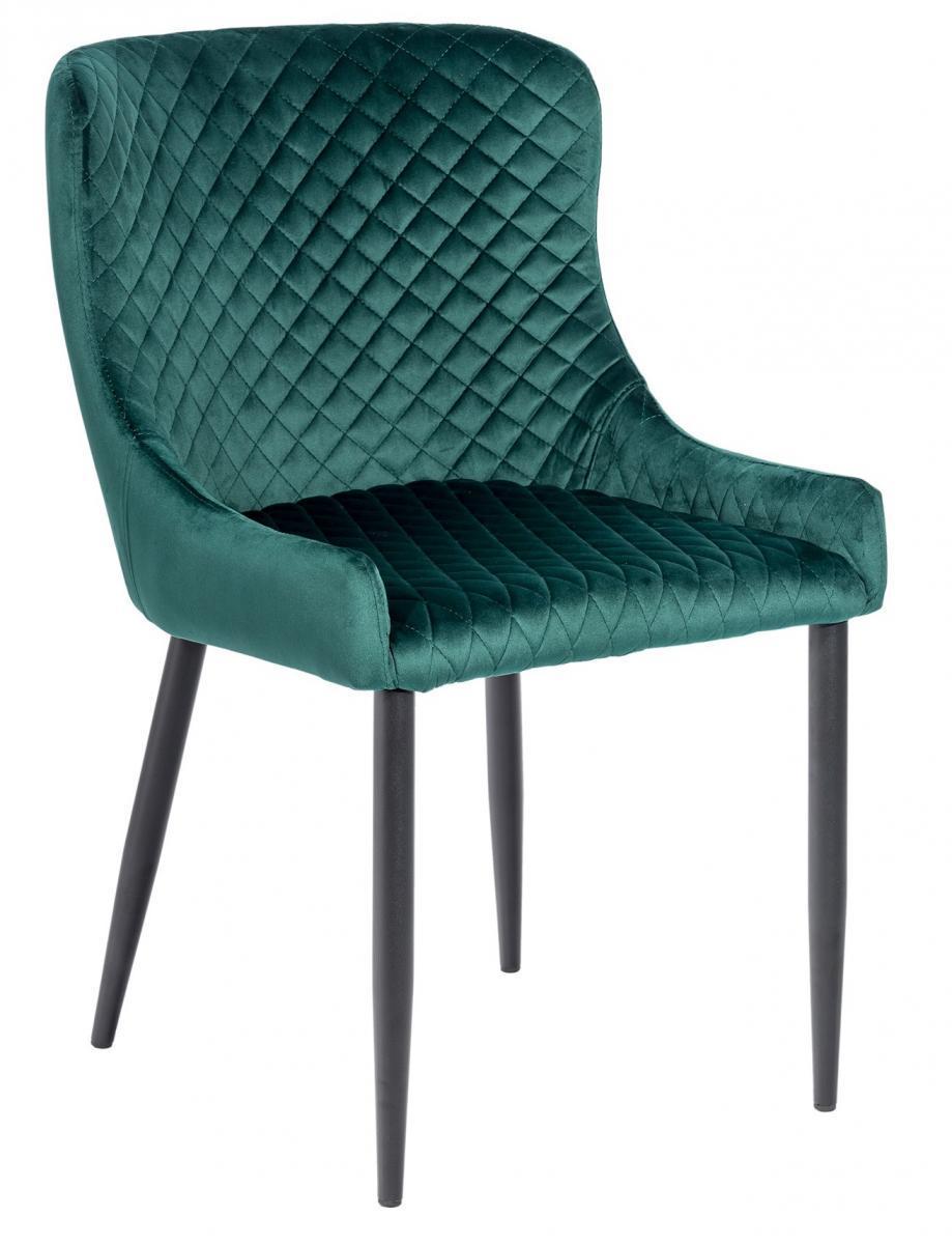 Кресло с обивкой Ститч