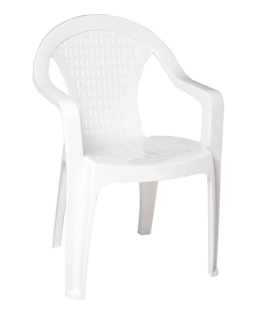 Кресло пластиковое Samba