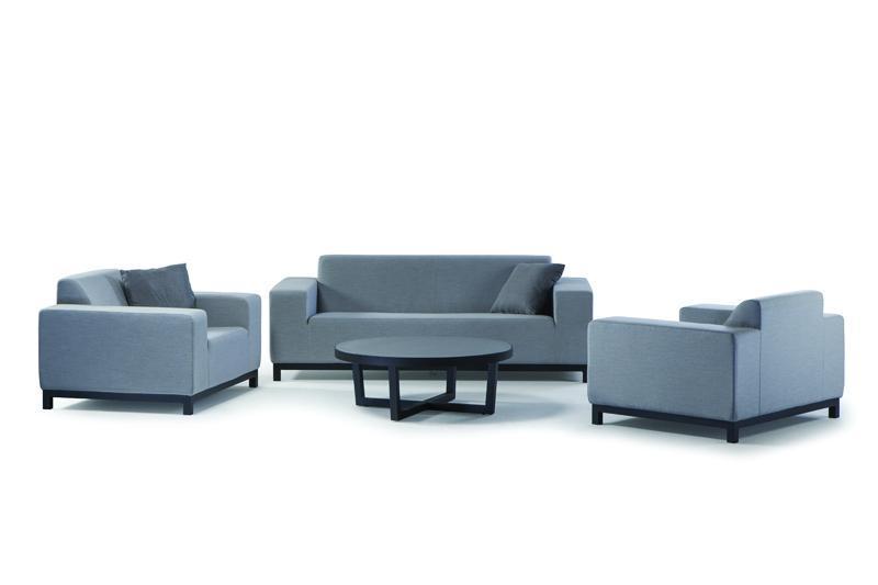 Комплект мягкой мебели Devane