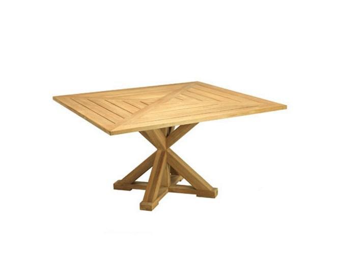 Стол деревянный обеденный Cronos