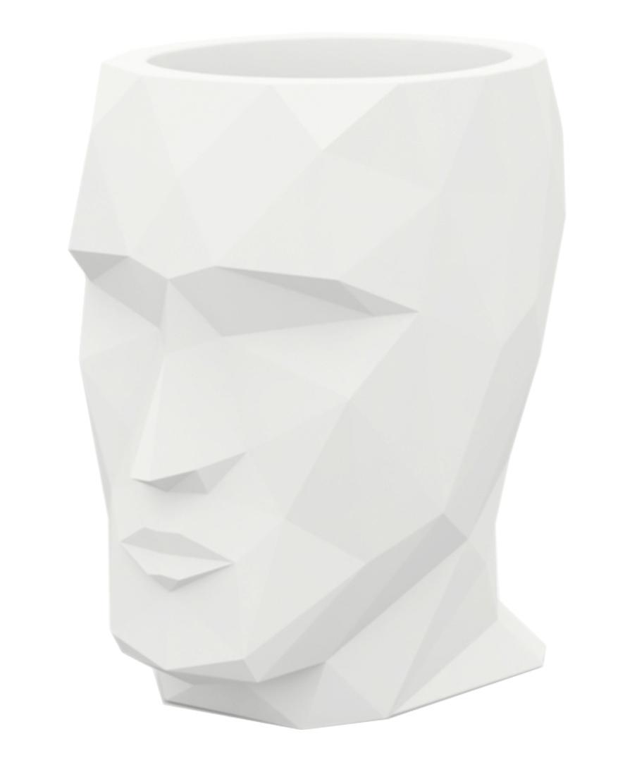 Кашпо пластиковое Adan Planter Basic