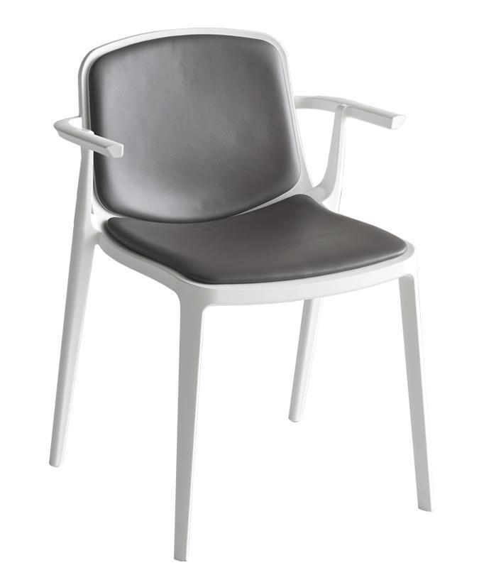 Кресло с обивкой Dress Isidora B