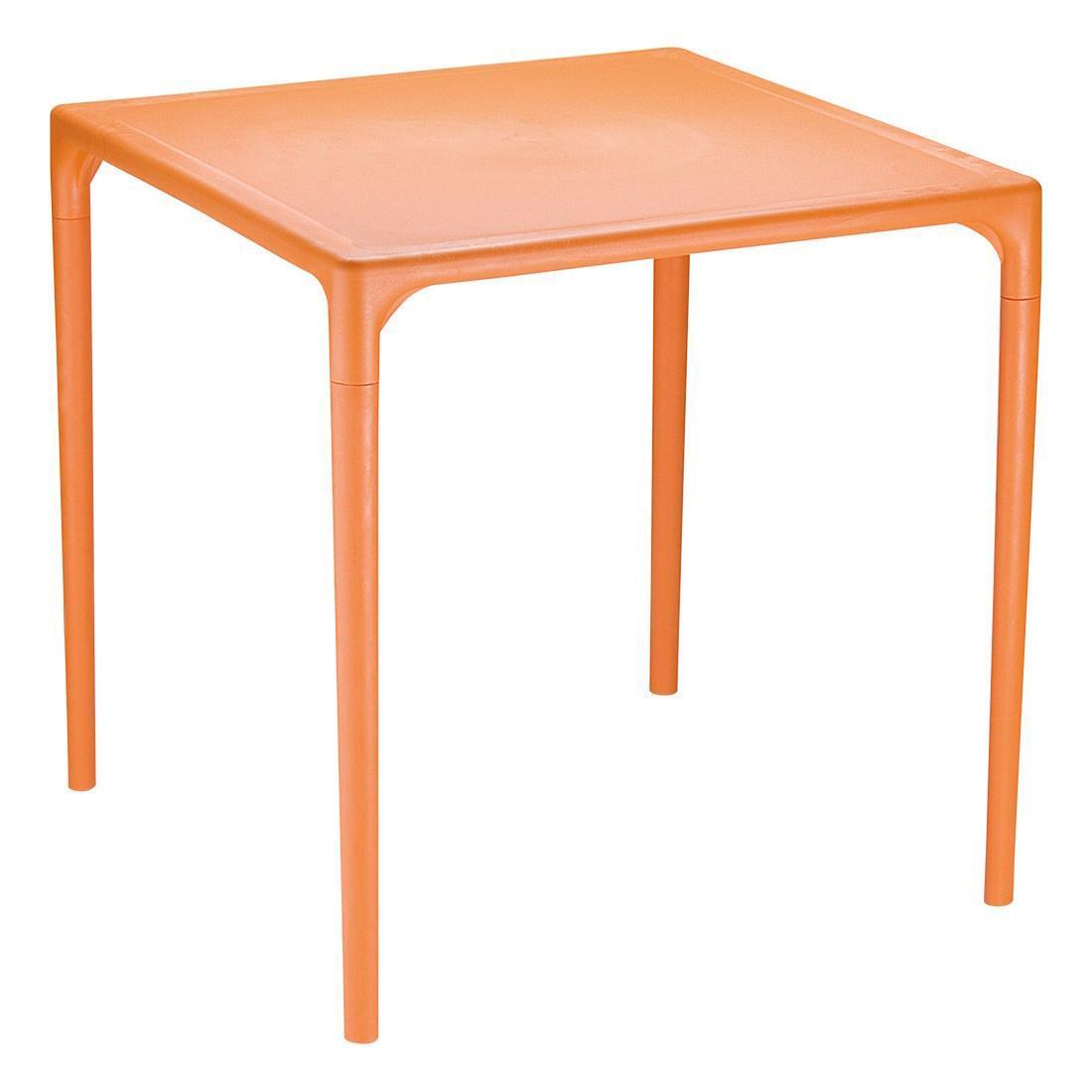 Стол пластиковый Mango
