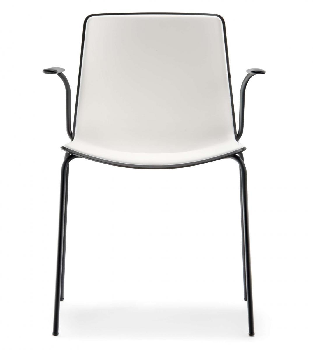 Кресло пластиковое Tweet