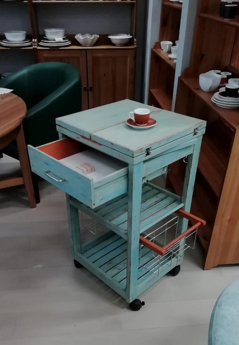 Кухонный столик Pantagruel