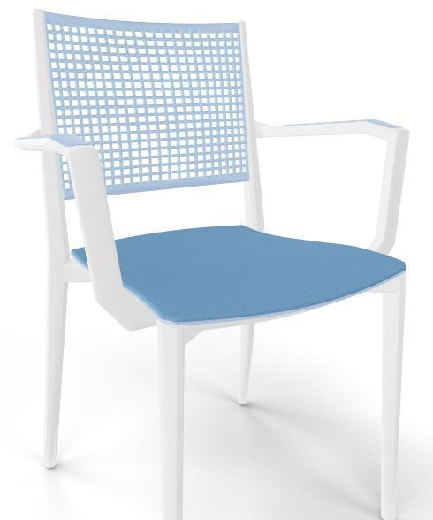 Подушка на сиденье Kalipa Seat Cushion
