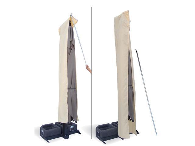 Чехол для хранения уличных зонтов Accessori