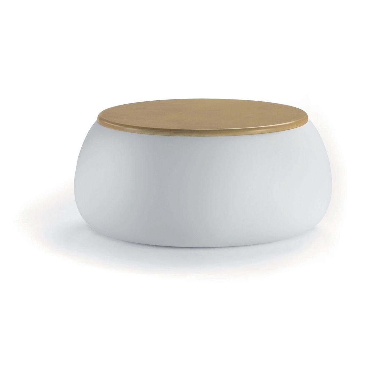 Стол журнальный/контейнер для хранения T Ball
