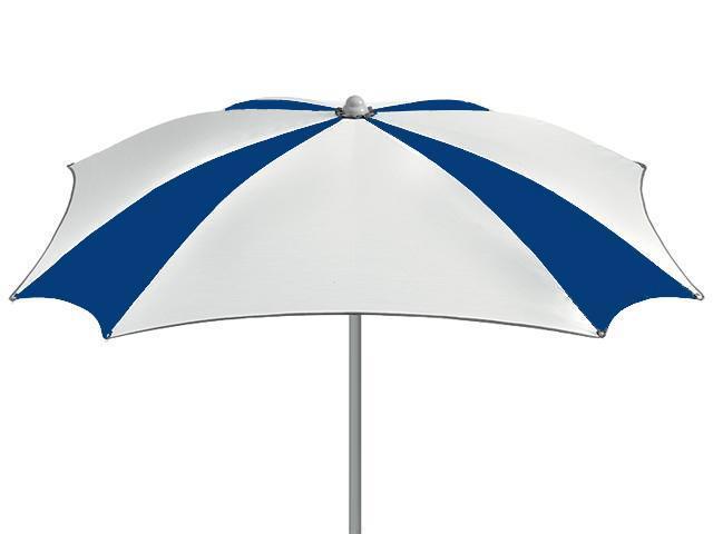 Зонт пляжный профессиональный Zefiro