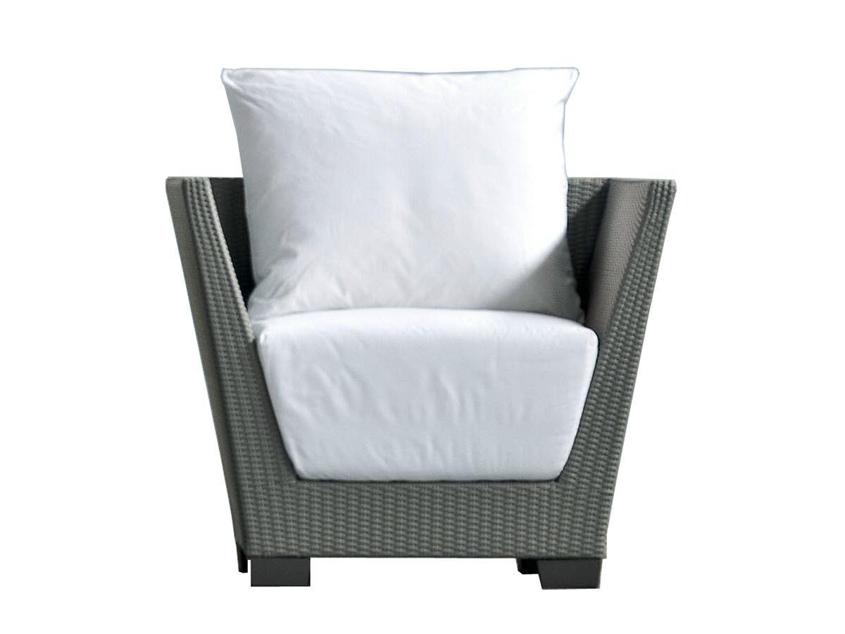 Кресло плетеное InOut