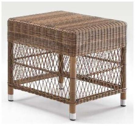 Пуф-столик Camille