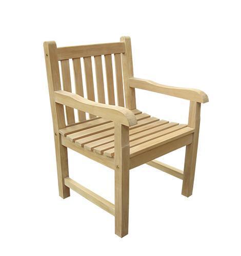 Кресло деревянное Classica