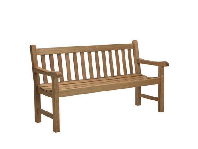 Скамейка деревянная Notting Hill
