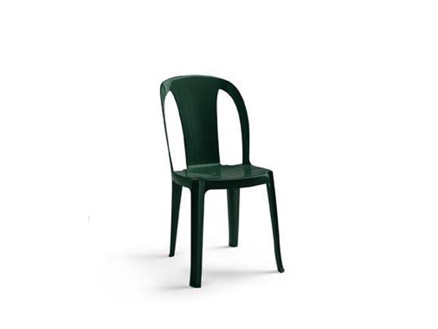 Стул пластиковый Tiuana chair