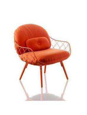 Лаунж-кресло Pina
