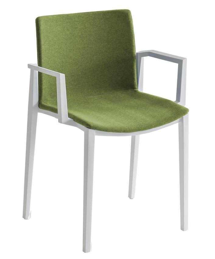 Кресло с обивкой Dress Clipperton B