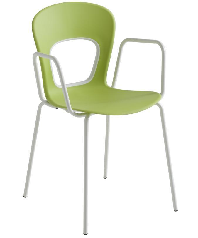 Кресло пластиковое Blog