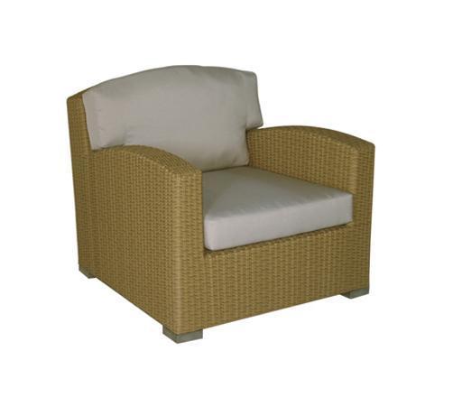 Кресло плетеное Waikiki