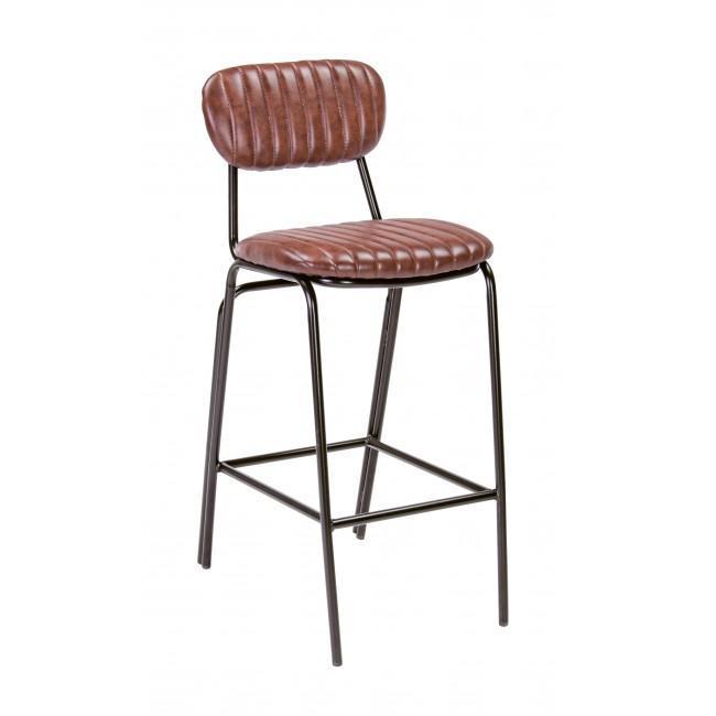Мягкий барный стул Debbie